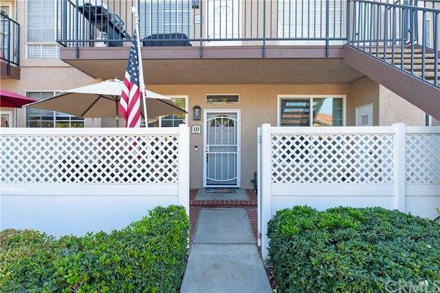 10 Islay #43, Rancho Santa Margarita, CA 92688 - MLS#: OC20229880