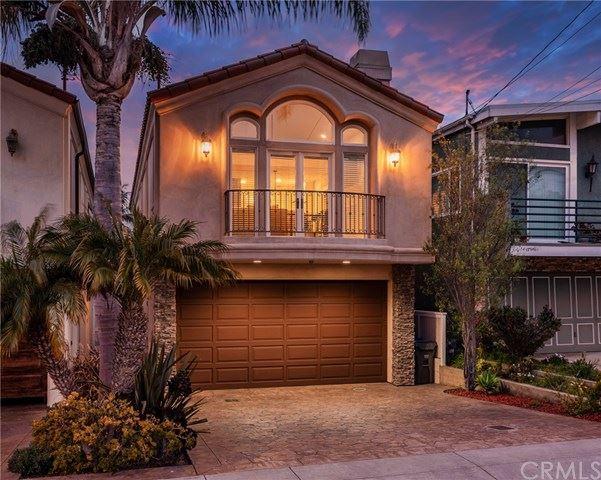 1736 Goodman Avenue, Redondo Beach, CA 90278 - MLS#: SB21082880