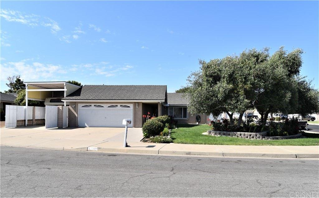 1529 Jonathan Place, Santa Maria, CA 93454 - MLS#: SR21176880
