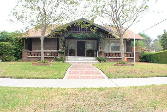 947 N Pasadena Avenue, Azusa, CA 91702 - MLS#: WS20119880