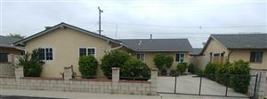 Photo of 1551 Morris Street, Oxnard, CA 93030 (MLS # 219005881)