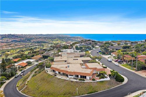 Photo of 32302 Azores Road, Dana Point, CA 92629 (MLS # OC20254881)