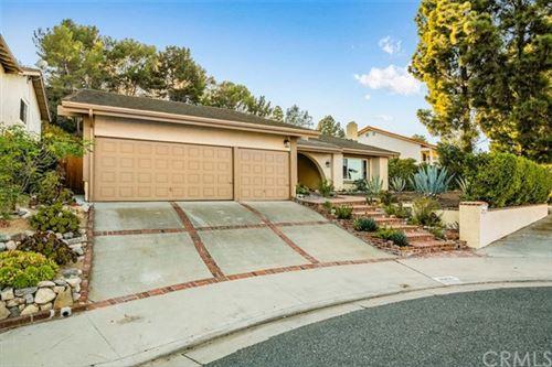Photo of 4350 Cartesian Circle, Palos Verdes Peninsula, CA 90274 (MLS # PV20248881)