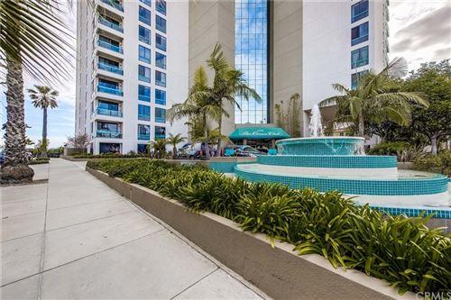 Photo of 1310 E Ocean Boulevard #606, Long Beach, CA 90802 (MLS # PW21191881)