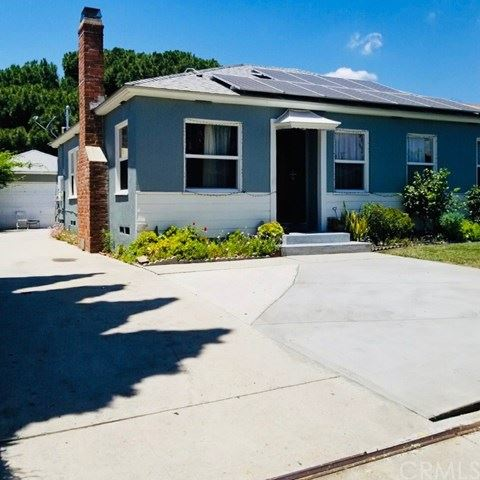 Photo of 7661 Beck Avenue, North Hollywood, CA 91605 (MLS # RS20115881)