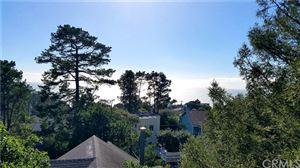 Photo of 1658 Benson Avenue, Cambria, CA 93428 (MLS # SC19031881)