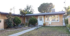 Photo of 27519 Deeptree Avenue, Canyon Country, CA 91351 (MLS # SR19152881)