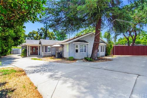 Photo of 5818 Calvin Avenue, Tarzana, CA 91356 (MLS # SR20213881)