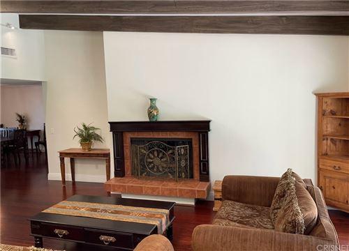 Tiny photo for 18955 La Amistad Place, Tarzana, CA 91356 (MLS # SR21162881)