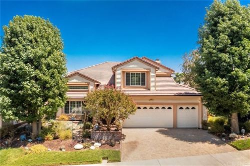 Photo of 24134 Mentry Drive, Newhall, CA 91321 (MLS # SR21185881)