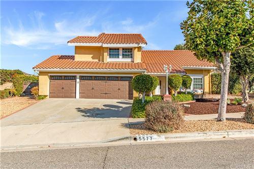 Photo of 5577 Barnard Street, Simi Valley, CA 93063 (MLS # SR21234881)