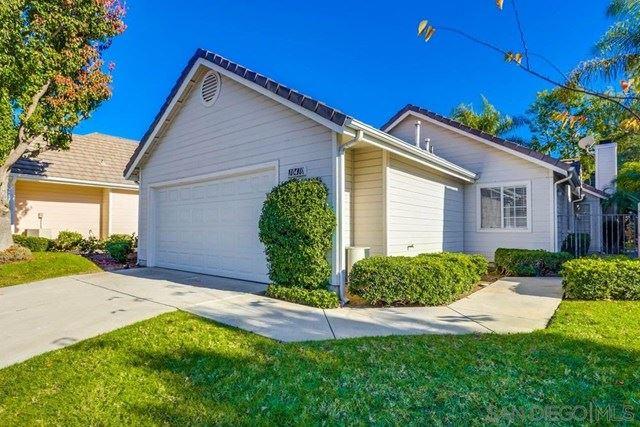 10410 Rancho Carmel, San Diego, CA 92128 - MLS#: 200052881