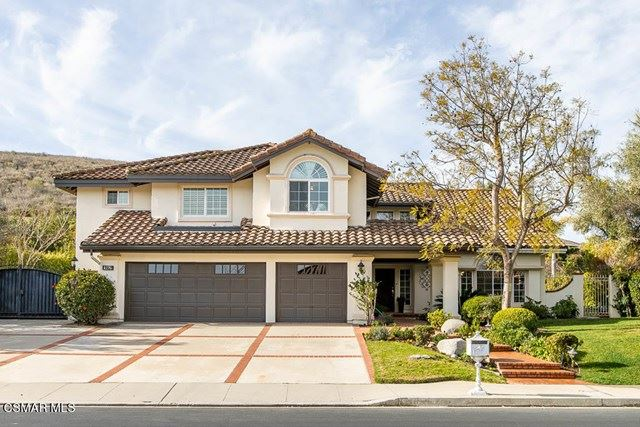 Photo of 1276 Lynnmere Drive, Thousand Oaks, CA 91360 (MLS # 221000881)