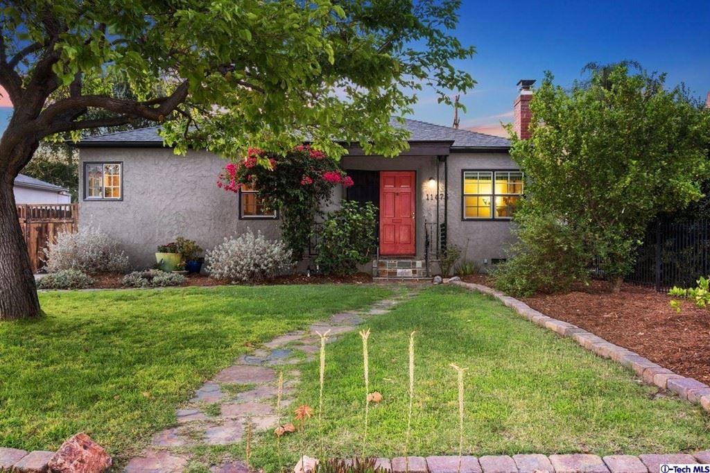 11475 Calvert Street, North Hollywood, CA 91606 - MLS#: 320006881