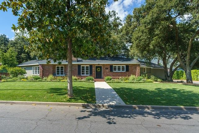 2163 E Woodlyn Road, Pasadena, CA 91104 - MLS#: 820001881