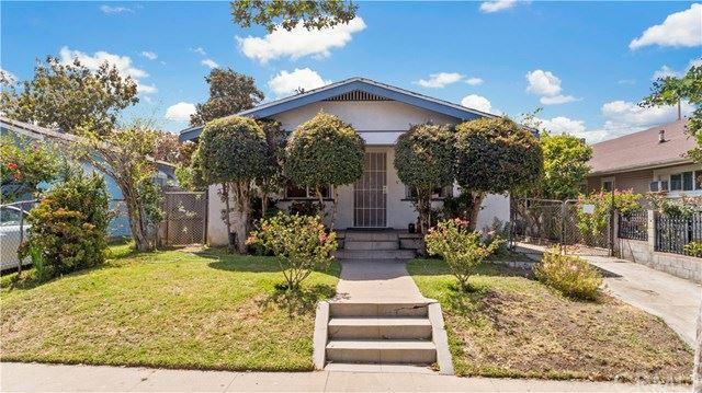 2640 Granada Street, Los Angeles, CA 90065 - MLS#: CV21089881
