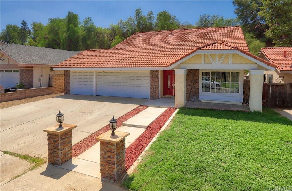 25 Sage Canyon Road, Pomona, CA 91766 - MLS#: IG21196881
