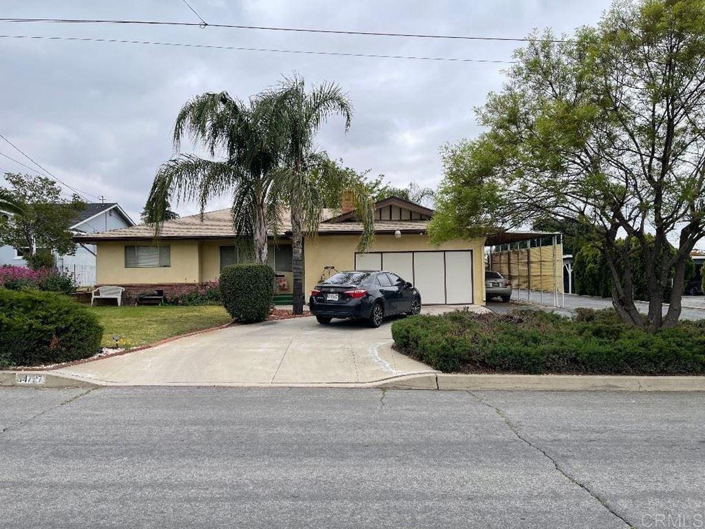 34727 Cedar Avenue, Yucaipa, CA 92399 - MLS#: NDP2105881