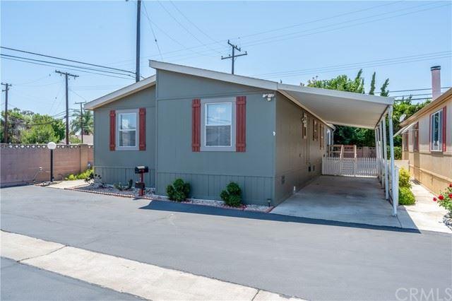235 S Beach Boulevard #90, Anaheim, CA 92804 - MLS#: OC21140881
