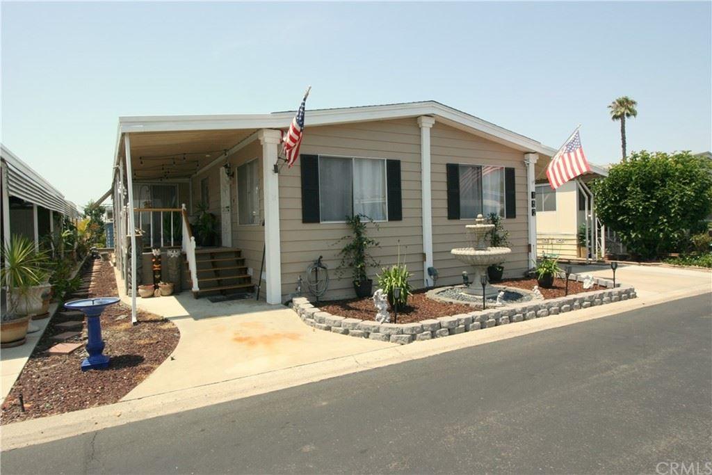 24701 Raymond Way #152, Lake Forest, CA 92630 - MLS#: OC21155881