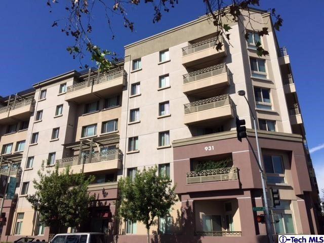 931 E Walnut Street #612, Pasadena, CA 91106 - #: P1-4881