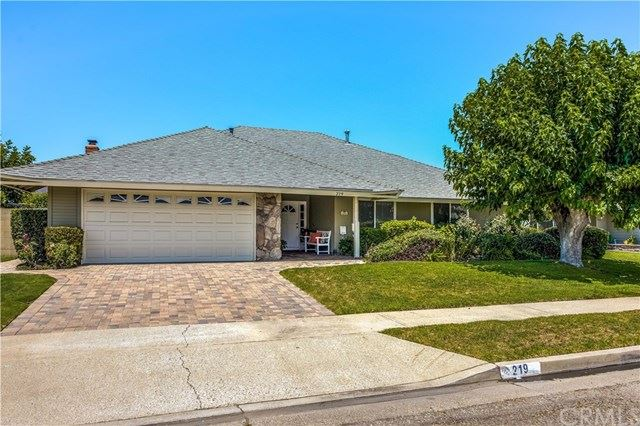 Photo for 219 Platte Way, Placentia, CA 92870 (MLS # PW19187881)
