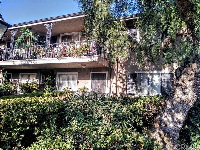 660 S Glassell Street #7, Orange, CA 92866 - MLS#: PW20137881