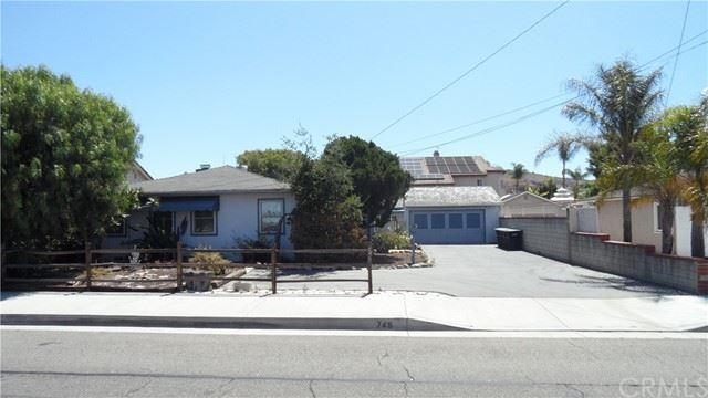 745 N Hewes Street, Orange, CA 92869 - MLS#: PW21124881