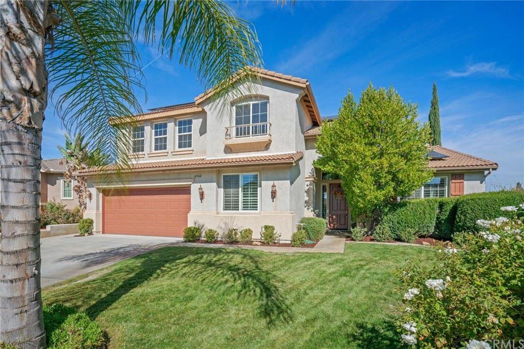 41366 Grand View Drive, Murrieta, CA 92562 - MLS#: SW21226881
