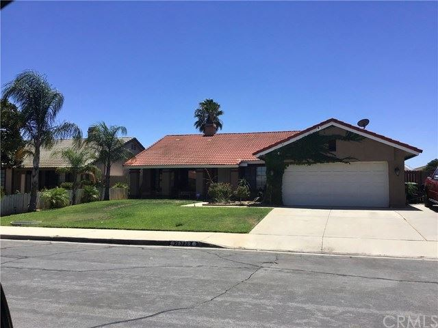 23779 New England Drive, Moreno Valley, CA 92553 - MLS#: TR20160881