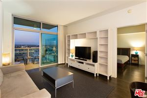Photo of 13700 MARINA POINTE Drive #822, Marina del Rey, CA 90292 (MLS # 19485882)