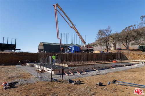 Tiny photo for 9950 COTHARIN Road, Malibu, CA 90265 (MLS # 20541882)