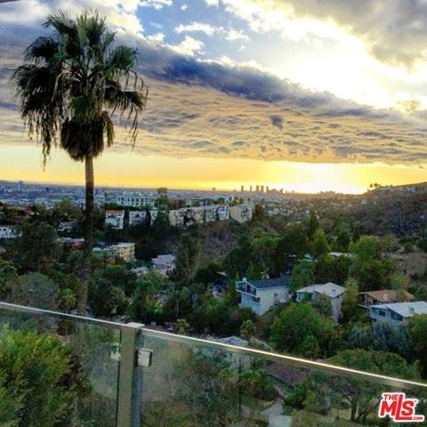 Photo of 2655 Creston Drive, Los Angeles, CA 90068 (MLS # 21728882)