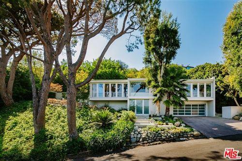 Photo of 12311 DEERBROOK Lane, Los Angeles, CA 90049 (MLS # 21786882)