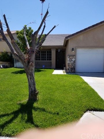 Photo of 1032 Cypress Drive, San Jacinto, CA 92583 (MLS # IV20124882)