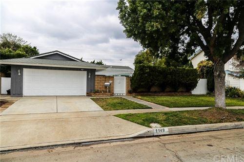 Photo of 1149 S Chantilly Street, Anaheim, CA 92806 (MLS # OC21027882)