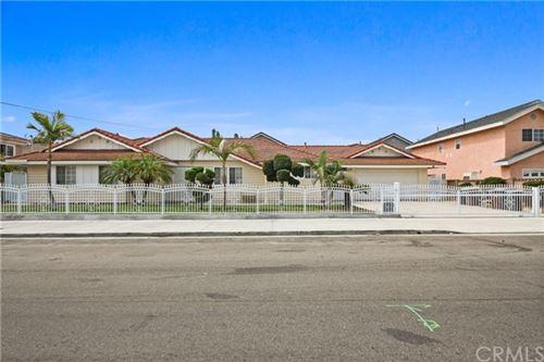 Photo of 10071 15th Street, Garden Grove, CA 92843 (MLS # OC21141882)