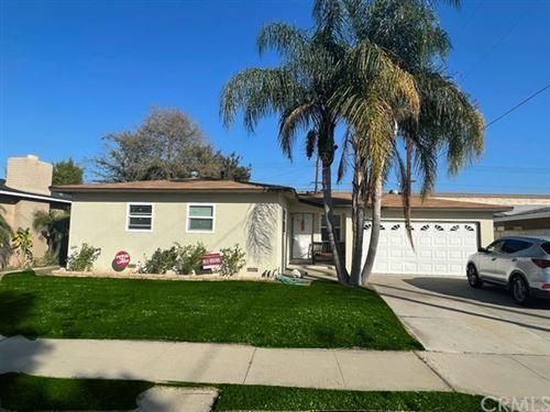 Photo of 703 N Highland Street, Orange, CA 92867 (MLS # PW21022882)