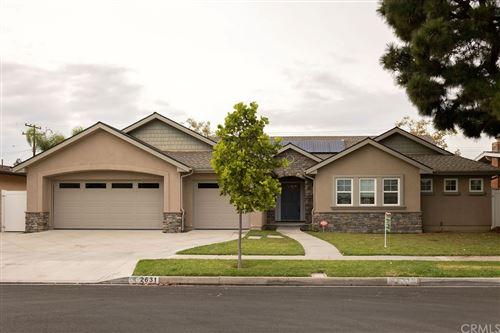 Photo of 2631 Mainway Drive, Rossmoor, CA 90720 (MLS # PW21212882)