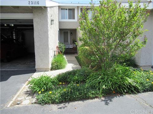Photo of 23116 Yvette Lane, Valencia, CA 91355 (MLS # SR21076882)