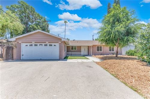 Photo of 11426 Kagel Canyon Street, Sylmar, CA 91342 (MLS # SR21135882)