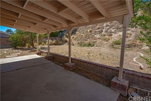 Tiny photo for 15385 Rhododendron Drive, Canyon Country, CA 91387 (MLS # SR21146882)