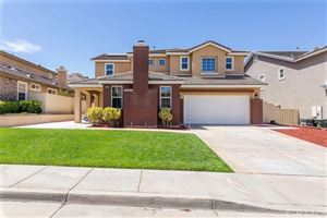 Photo of 3357 Fir Circle, Lake Elsinore, CA 92530 (MLS # SW19140882)