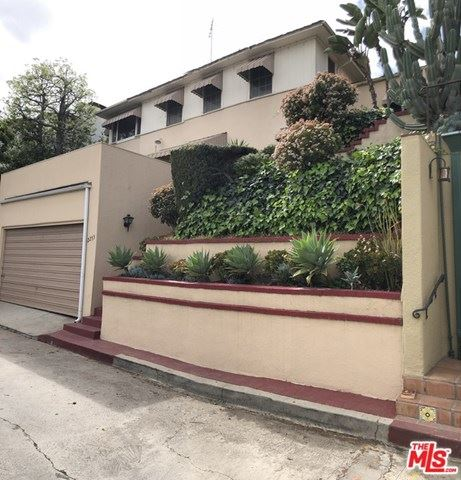 Photo of 2255 KENILWORTH Avenue, Los Angeles, CA 90039 (MLS # 20579882)