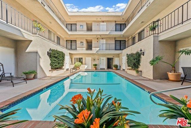 Photo of 2320 S Bentley Avenue #102, Los Angeles, CA 90064 (MLS # 21697882)
