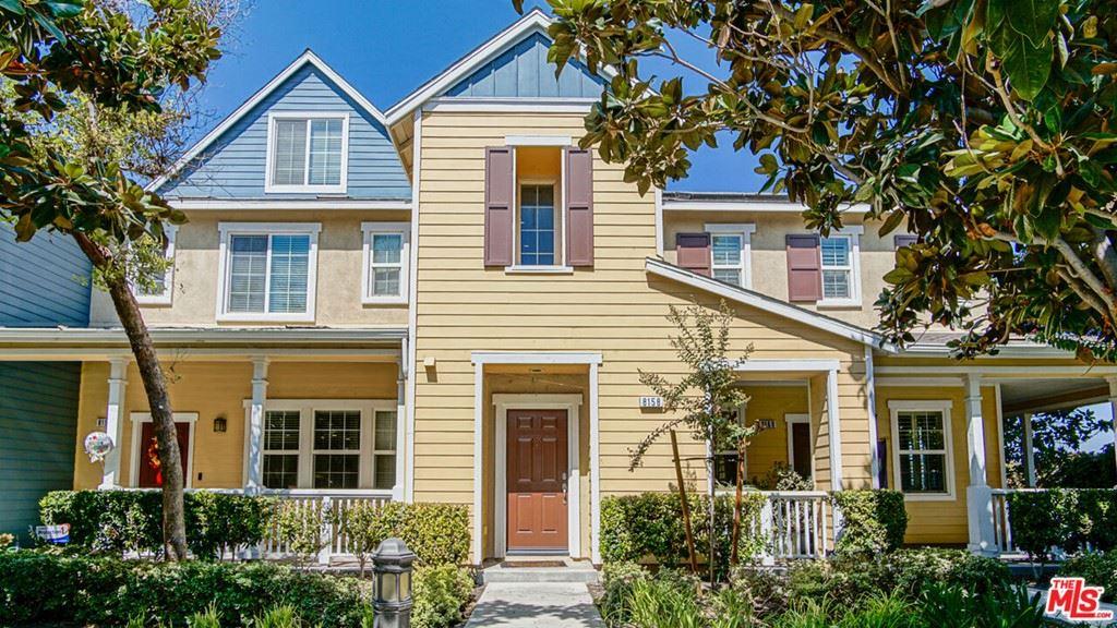 8158 Garden Park Street, Chino, CA 91708 - MLS#: 21785882