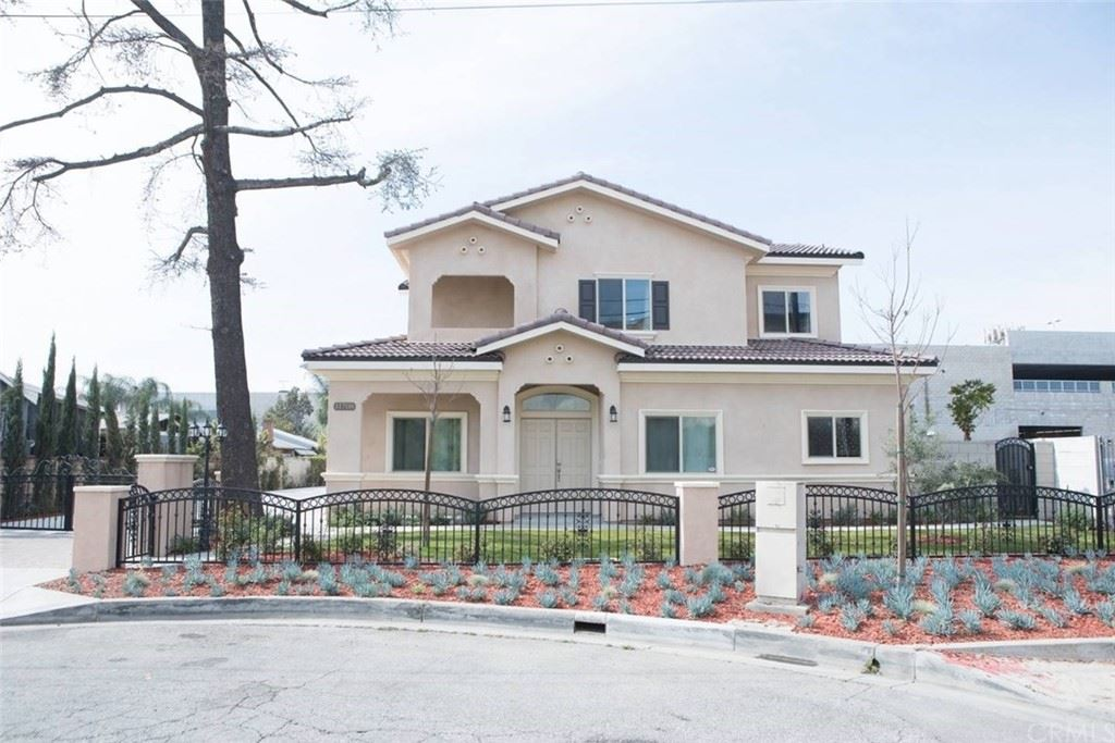 11708 Lansdale Avenue, El Monte, CA 91732 - MLS#: AR21113882