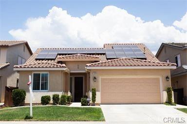 1558 Big Sky Drive, Beaumont, CA 92223 - MLS#: CV21123882