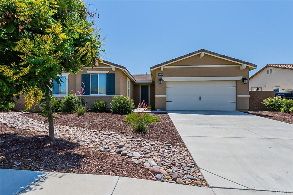34786 Armstrong Road, Winchester, CA 92596 - MLS#: IV21144882