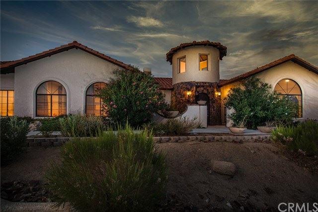 57516 Bandera Road, Yucca Valley, CA 92284 - MLS#: JT20130882
